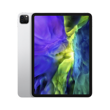 【官方授权】Apple iPad Pro 11英寸 2020新款 128G MY252CH/A 银色 平板电脑