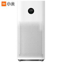 小米(MI)米家空气净化器3代 家用智能除甲醛霾PM2.5监测室内净化颗粒物净化器家电 米家空气净化器3