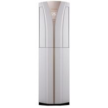 大金(DAIKIN)3匹 3级能效 变频 B系列立柜式冷暖空调 白色FVXB372VC-W