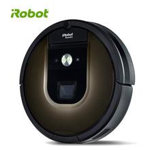 iRobot(艾罗伯特) 智能机器人扫地机 Roomba980