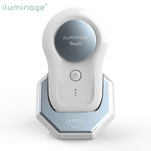iluminage 易美肌 Touch Pro脱毛仪 全身腋下激光剃毛器