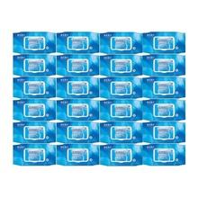 G&G国光 酒精消毒湿巾50片/包 24包装