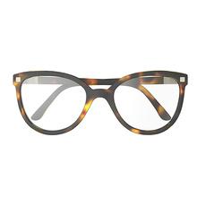 KI ET LA儿童防蓝光眼镜EKAIL琥珀色 蝴蝶系列T6 (推荐8-12岁)3760216361995