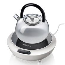 小熊(Bear) DTL-A13B1 电陶茶炉 煮茶壶煮茶器功夫茶泡茶炉电热水壶养生壶
