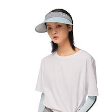 蕉下(BANANA UNDER) 2020款 轨迹系列防晒帽 海雾蓝