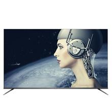 【电视优选】TCL 75T6 75英寸 4K 全面屏 网络智能平板液晶电视机