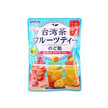 扇雀饴 水果茶风味硬糖 76g