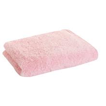 UCHINO内野 新棉花糖方巾 纯棉毛巾 成人吸水全棉方巾 儿童宝宝巾 P1(粉色1)