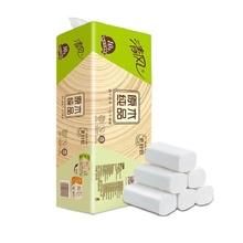 清风 无芯卷筒纸3层*10卷 卫生纸 厕纸 卷筒纸