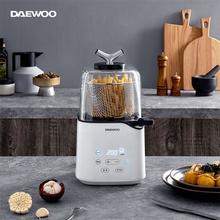 大宇(DAEWOO)空气炸锅 新款家用大容电炸锅多功能全自量少动炸杯K3