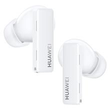 【仅限上海地区】华为(HUAWEI)FreeBuds Pro 主动降噪真无线蓝牙入耳式耳机(陶瓷白)无线充版 双设备连接自由切换 智能触控
