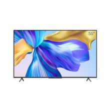 荣耀(HONOR)智慧屏 X1 55英寸 4K 智能互联网液晶平板电视 LOK-350(1英寸=2.54厘米)