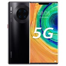 华为 HUAWEI Mate 30E Pro 亮黑色 8GB+256GB 麒麟990E 5G旗舰SoC芯片 6.53英寸88°超曲OLED环幕屏 5G全网通版 双卡双待(1英寸约等于2.54厘米)
