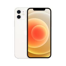 【官方授权】Apple iPhone 12 128GB 白色 支持移动联通电信5G 双卡双待手机